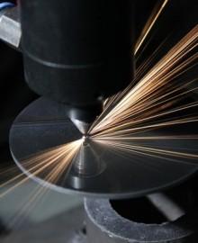 Лазерная обработка неметаллических материалов